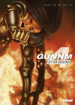 Gunnm - Édition originale Tome 4