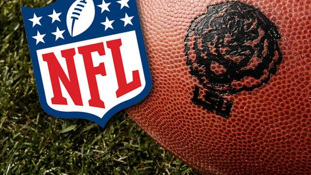 Each week of the National Football League season, LSUsports.net will list updated stats and highlight performances of former Tigers who are on NFL rosters.