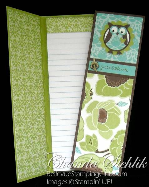 VickiBurdick CASE by chandapie - Cards and Paper Crafts at Splitcoaststampers