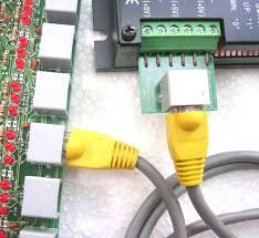 Motiontek   CNC Breakout board USB Router Mill Canada USA