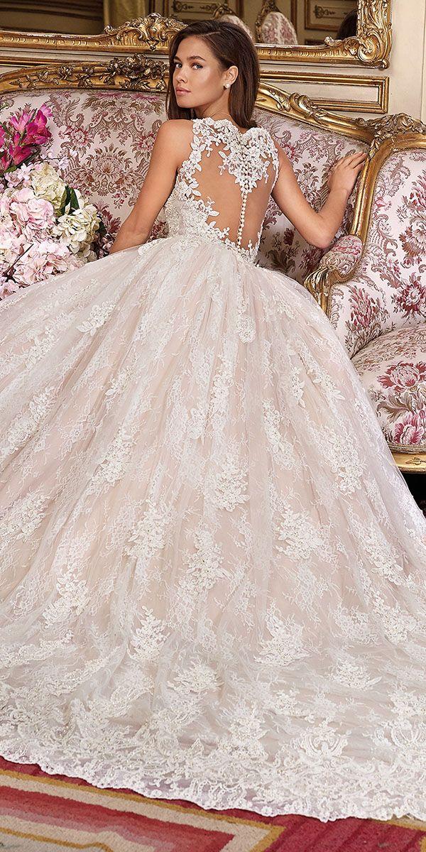 Demetrios Wedding Dresses For Charming Style ★ See more: https://weddingdressesguide.com/demetrios-wedding-dresses/ #bridalgown #weddingdress