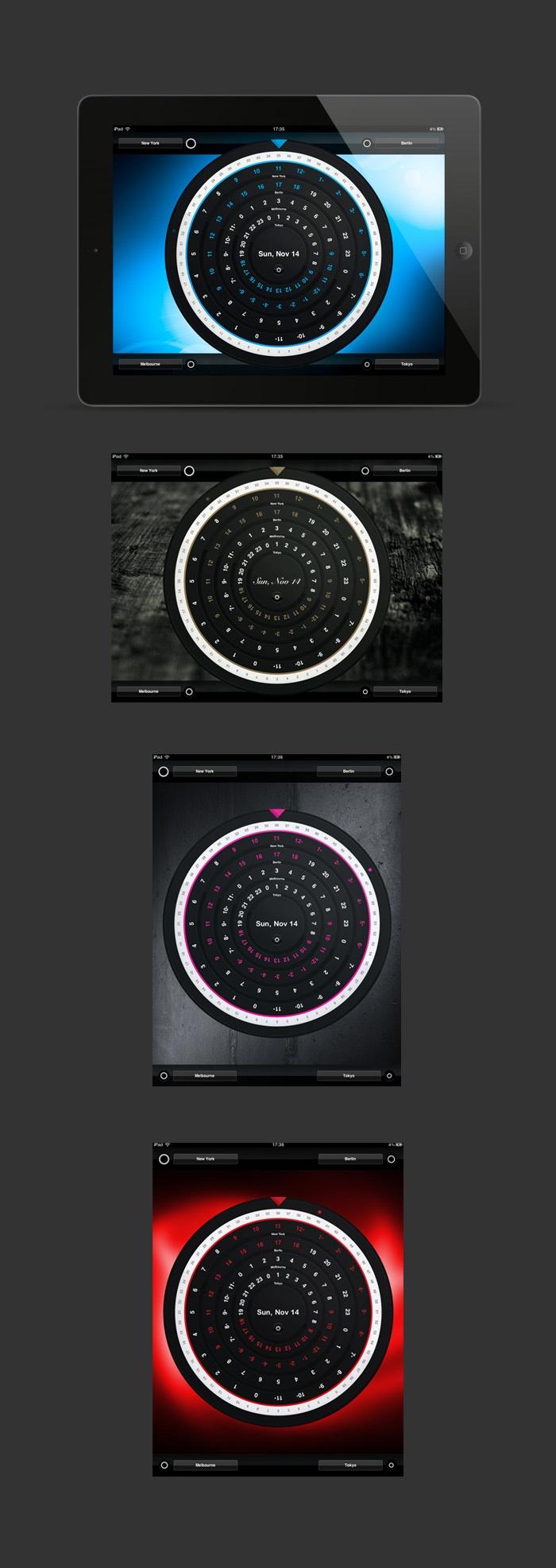 Time Disc / by Karsten Bruns
