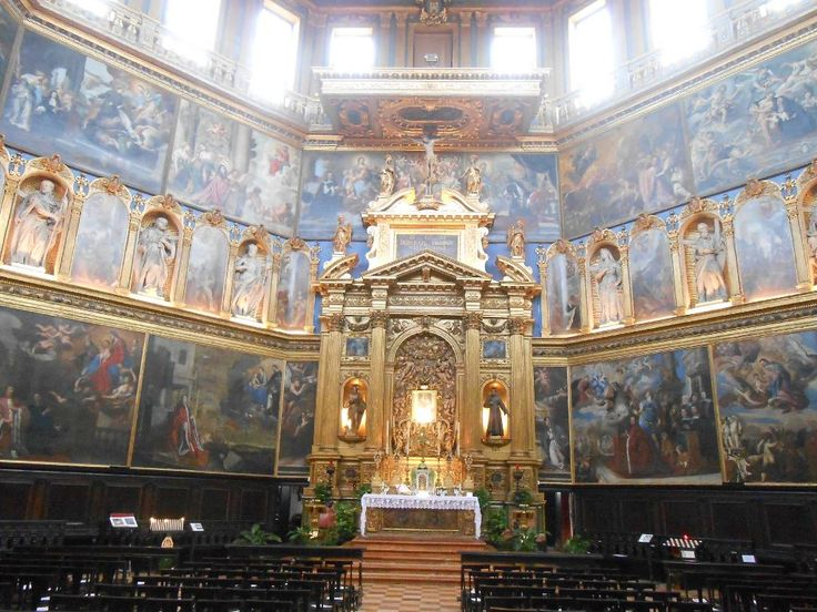 Tempio della Beata Vergine del Soccorso detta La Rotonda - Rovigo