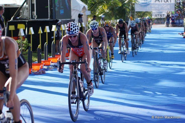 A sprint distance at Tokyo 2020? ITU athletes fire back