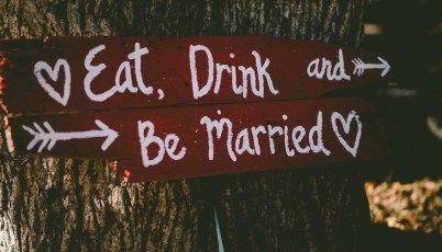 Lustige Hochzeitsspiele