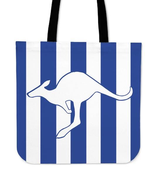 *** Limited time Free Shipping ***  Now a Stylish, Sturdy tote bag with you favourite Colours. C'mon North fans!! How handy would this be on game-day? Don't miss out, Order yours today!!   Specifications:  Premium Quality 50/50 poly cotton, durable and eco-friendly For the first time washing, please rinse with water before use. Select gentle machine washing mode. Avoid clothes containing zippers, hooks or buttons. We recommend using a mild detergent.  SHIPPING  secured & ...