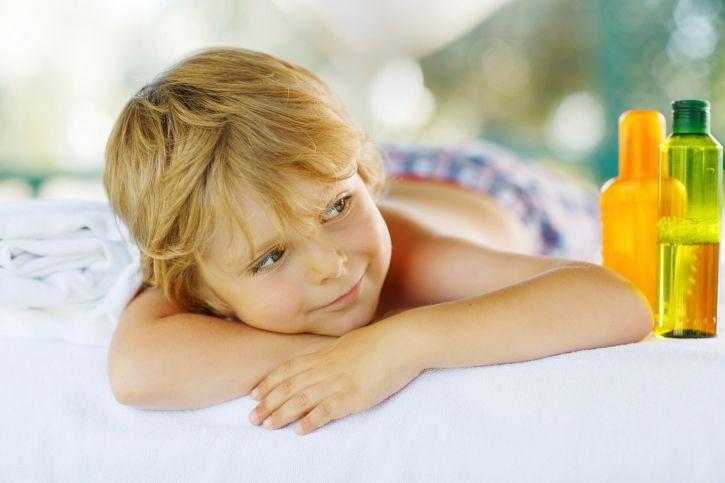 spa para niños - Hoteles Familiares