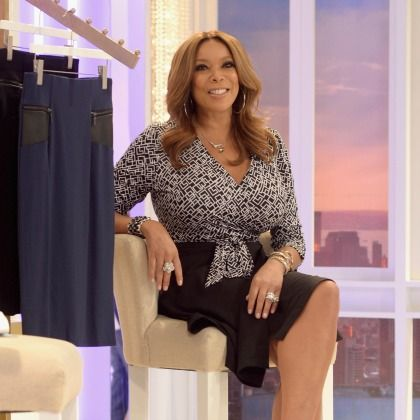 Wendy Williams On What Inspired Her HSN Clothing Line | MadameNoire