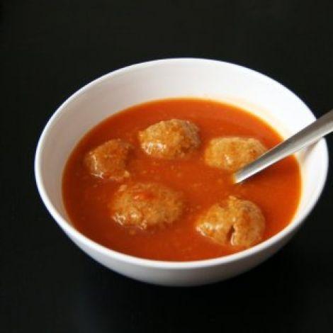 Rezept Pulpety - Polnische Fleischklösschen    #kochen #rezepte #kochrezepte #suppe