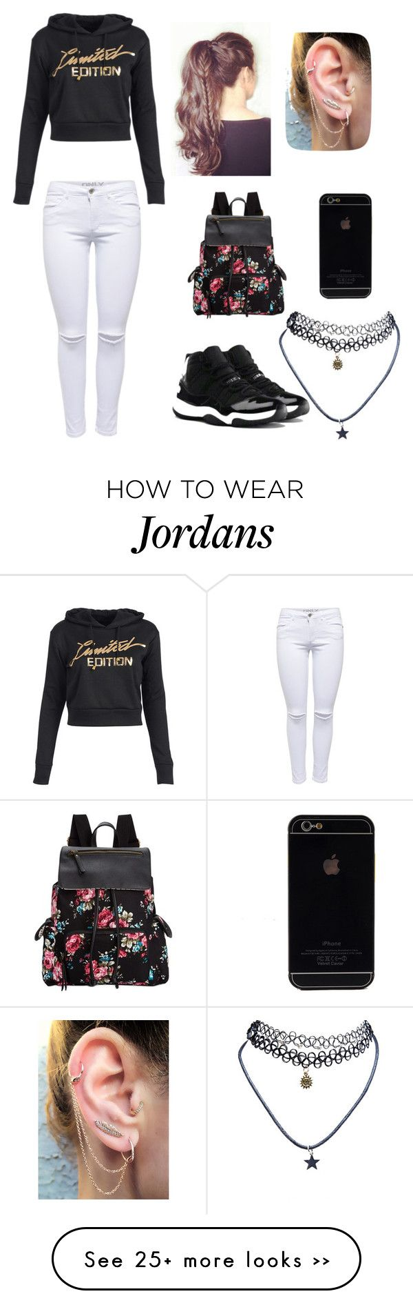 """""""Untitled #68"""" by fashionlover2099 on Polyvore"""