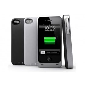Funda Batería iPhone 4 uNu DX Plus http://www.tucargadorsolar.com/funda-bateria-iphone-4-4s-unu-dx-plus-2400.html