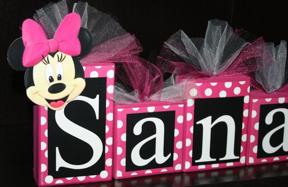 110 Best Minnie Mouse Nursery Inspiration Images On