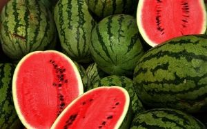 Watermelon Nutrition: Good Health In A Sweet Package