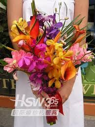 rainbow bouquet - Google Search