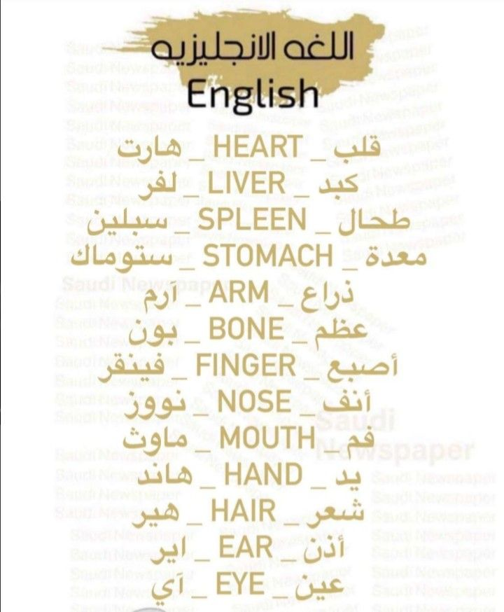 Pin By Mohammed Al Harbi On لغة انجليزية Learn English Words English Vocabulary Words English Phrases