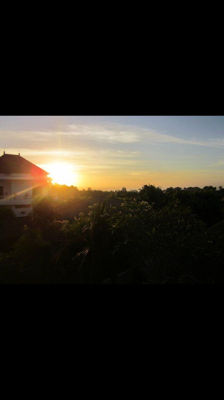 Dreamland sunsets