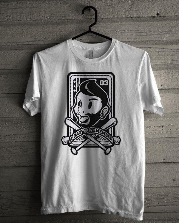 A Day to Remember New Album Cover Shirt | T-shirt Tees Tshirt Tanktop