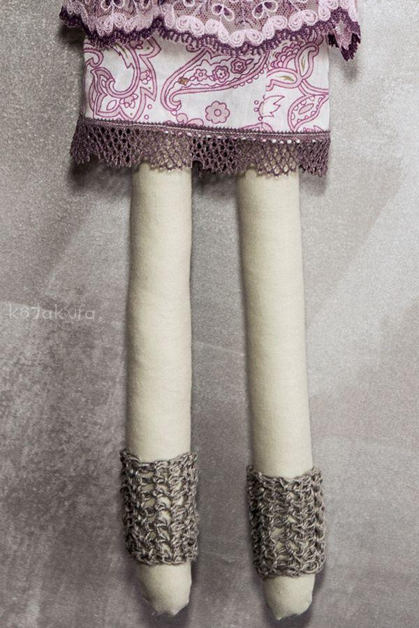 Elene - Rabbit Doll - Kotakura