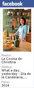 Cooking through famous Cuban cookbook.