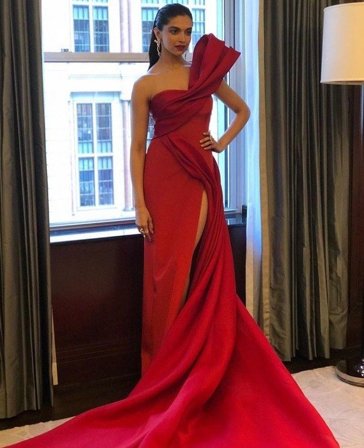 Pin by Sejal Luthra on Deepika padukone   Dresses ...