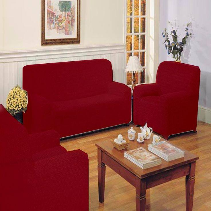 Fundas TRIO Sofás 3+1 Burdeos TÚNEZ, combinado perfecto para colocar en los sofás, vienen con tres fundas de sofá,dos fundas sofá de 1 plaza y otra funda sofá de 3 plazas, son adaptables y ajustable sa cualquier sofá estándar, garantía de satisfacción, perfecta colocación y ajuste perfecto al sofá.