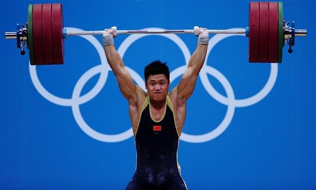 weightlfting aka olympic lifting - 1024×618