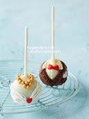 Kageeventyr: CAKE POP ABC: Opskrifter, Fremgangsmåde og TUTORIALS
