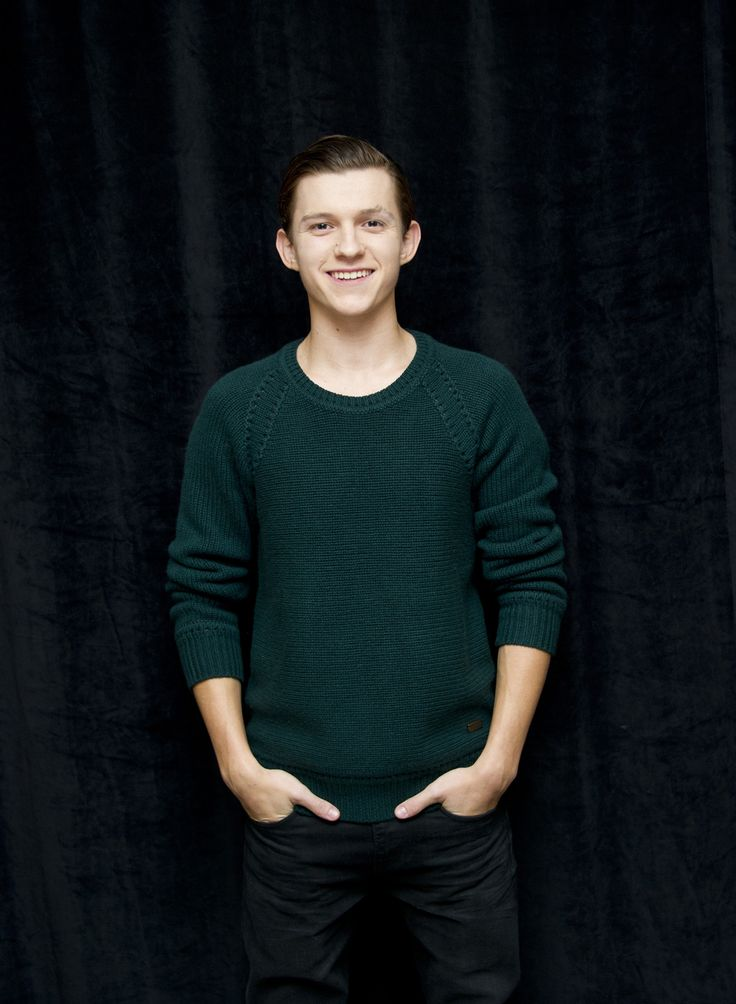 tom holland - photo #50