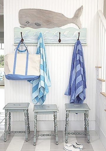 find this pin and more on coastal living home decor - Coastal Living Decor