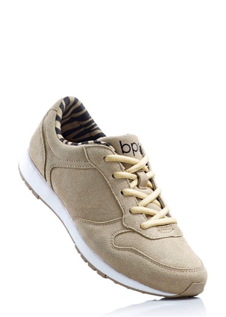 Kožené tenisky Moderní a sportovní • 649.0 Kč • bonprix