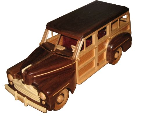 Toys Joys Wood Patterns : Wooden toy wagon plans woodworking projects