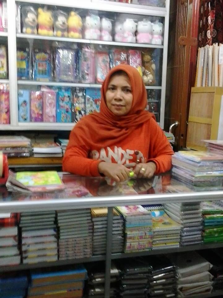 TB Lemabayung Padang Reseller J&J Binder