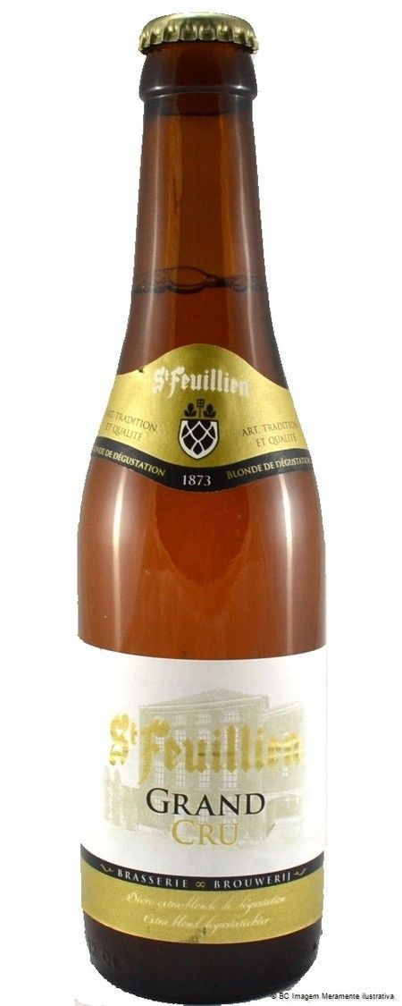 St. Feuillien Grand Cru 330ml