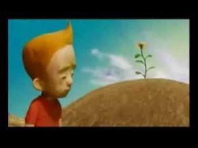 Emocje - 9 filmów, które powinnaś pokazać dzieciom – Piękno umysłu