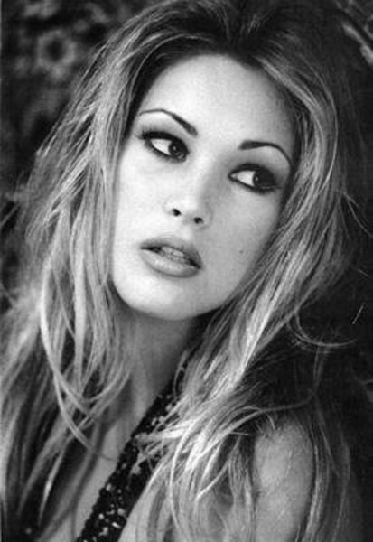 Shanna Moakler.