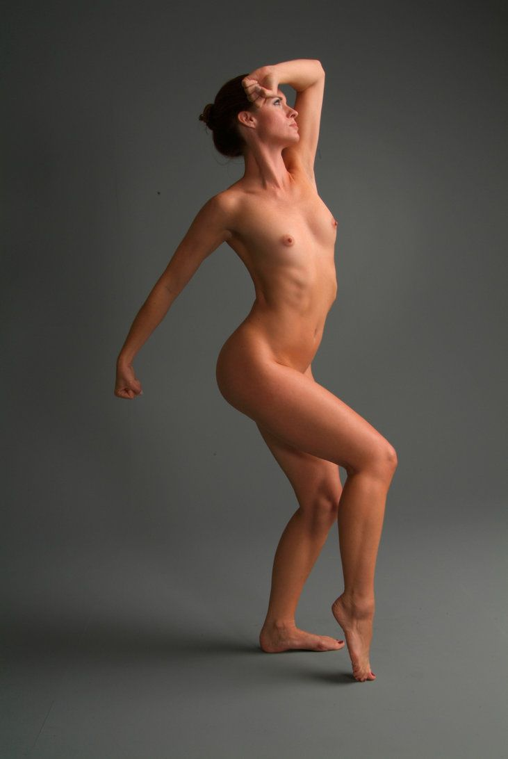 226 Best Nude Study  Human Anatomy Images On Pinterest -9070