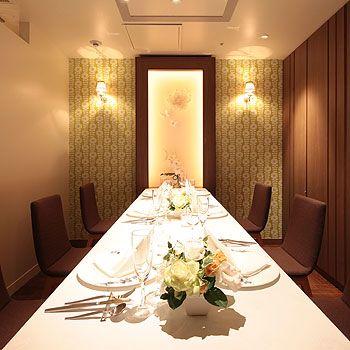 セ・ボン ぼんぼり/キャッスルプラザ 両家顔合わせ・結納のレストランのおすすめをまとめました!