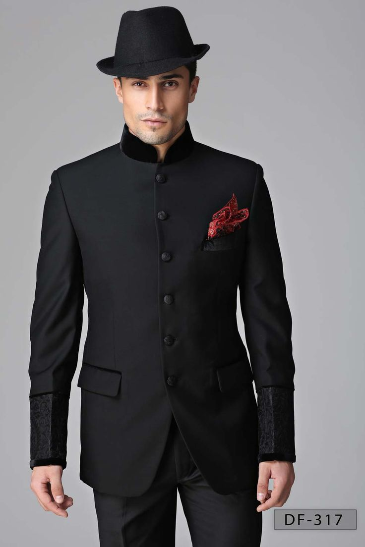 Stylish Designer Suits Collection For Men