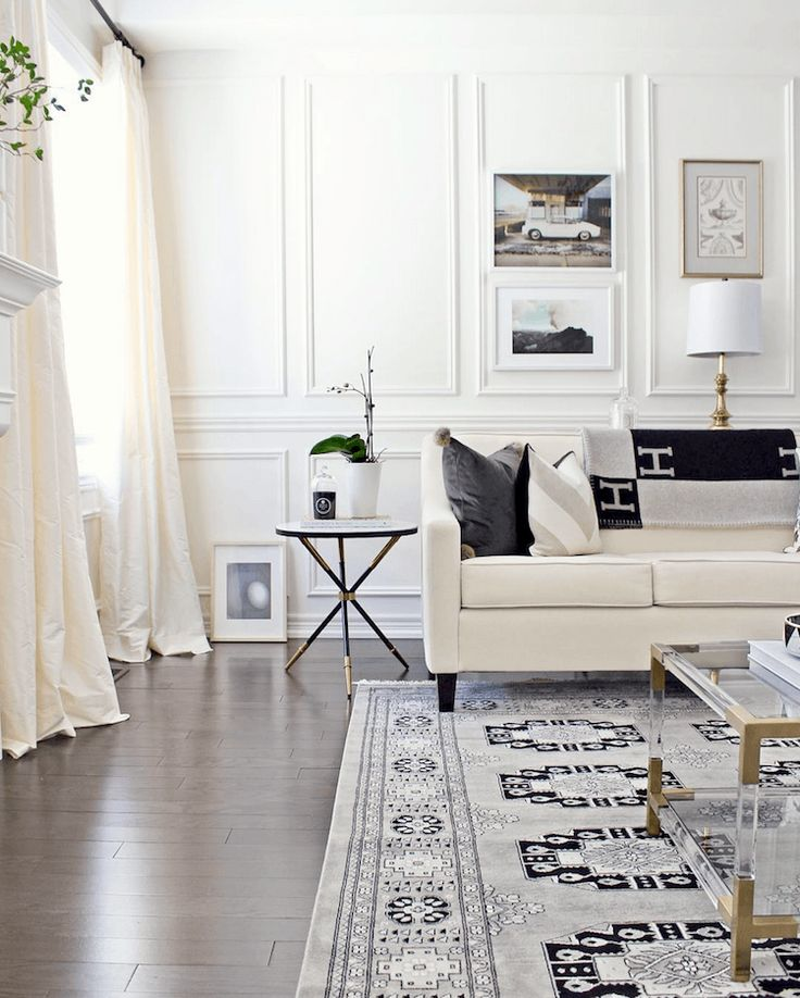 The Guaranteed Way To A Beautiful Room (It's Not The Wall Color)