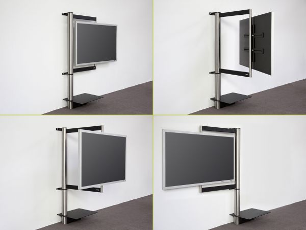 die besten 25 tv wand wohnzimmer ideen auf pinterest tv. Black Bedroom Furniture Sets. Home Design Ideas