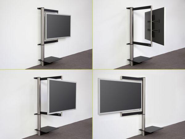 die besten 25 tv wand wohnzimmer ideen auf pinterest tv wand do it yourself tv wand im raum. Black Bedroom Furniture Sets. Home Design Ideas