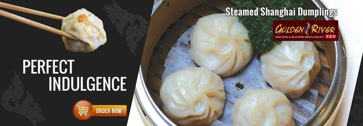 Golden River Restaurant - Outer Richmond San Francisco | Dim Sum and Chinese Seafood Restaurant | Order Food Online/Free Delivery
