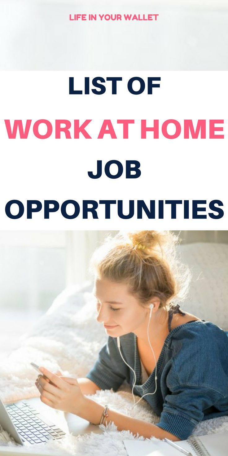 work from home careers for moms best 25 work from home opportunities ideas on pinterest 6408