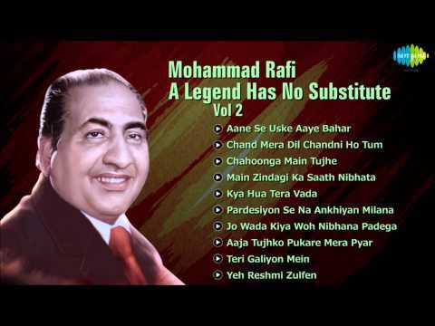 ▶ Best of Mohammad Rafi Songs Vol 2 | Mohd. Rafi Top 10 Hit Songs | Old Hindi Songs - YouTube