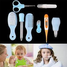 8pcs Baby Grooming Health Care Manicure Set Baby Nail Care Practical Clipper Trimmer Convenient Daily Baby Hair Brush Care Kits     Tag a friend who would love this!     FREE Shipping Worldwide     #BabyandMother #BabyClothing #BabyCare #BabyAccessories    Get it here ---> http://www.alikidsstore.com/products/8pcs-baby-grooming-health-care-manicure-set-baby-nail-care-practical-clipper-trimmer-convenient-daily-baby-hair-brush-care-kits/