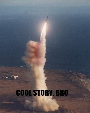 Cool Story, Bro! - The Meta Picture