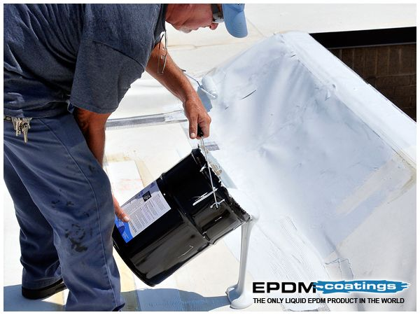 Best 25 Epdm Roofing Ideas On Pinterest Roof Coating