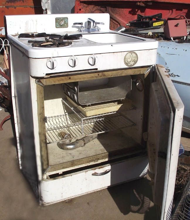 gas stove top burner pans