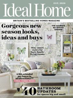 Welcome to Idealhome.co.uk - formerly Housetohome.co.uk. We've got hundreds of style ideas for your home and décorating advice for every room