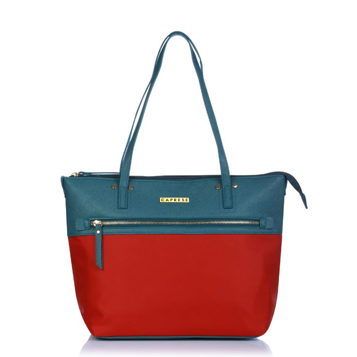 Keep all your essentials in place with this Caprese Tote Bag. Shop at AceBazaar. USE CODE:EOSS1017